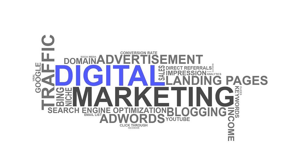 marketing touristique digital