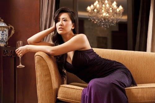 30% des acheteurs de luxe sont des touristes chinois