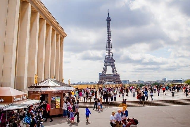 tourisme France reprise