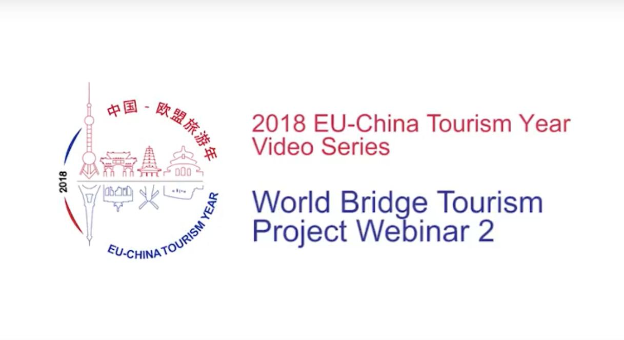 China tourism year COTRI