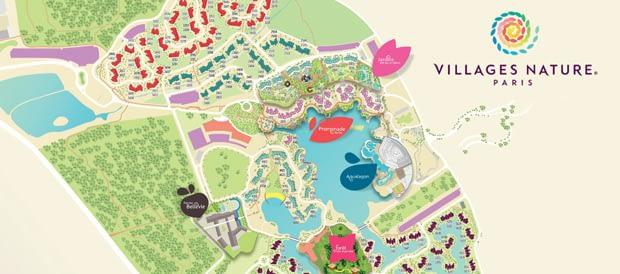 Complexe tourisme Villages Nature