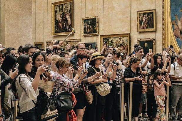 touristes-chinois-musée-paris