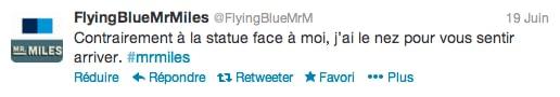 Mr Miles Twitter
