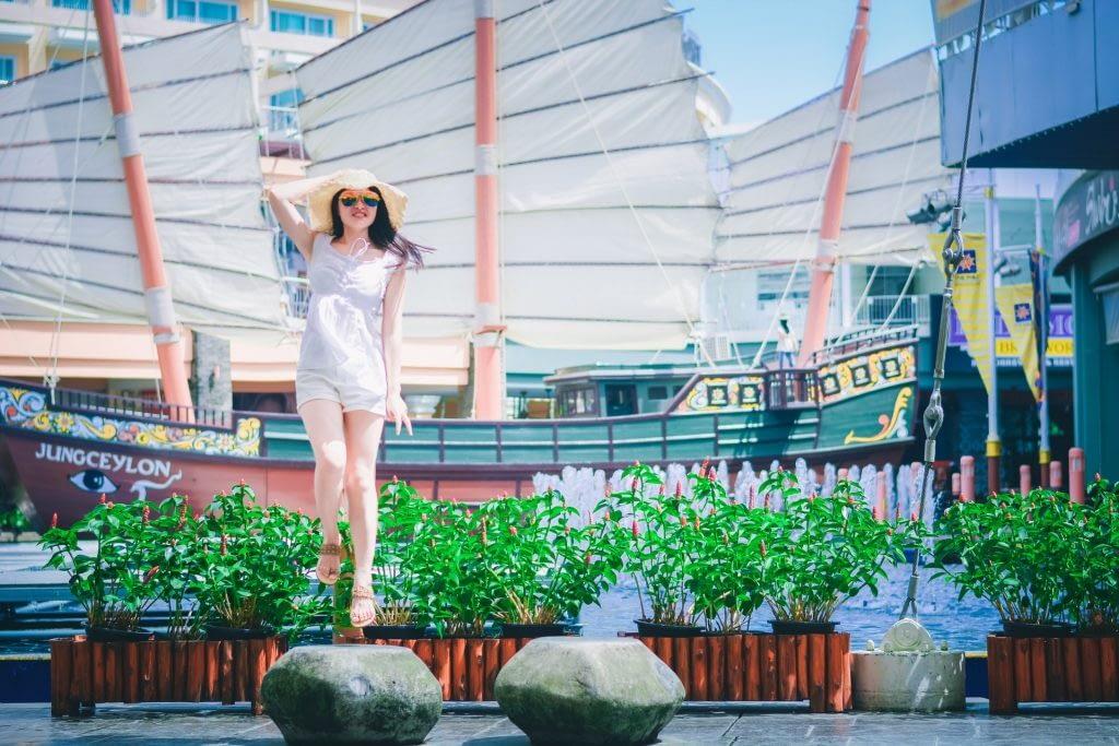 nouveauté tourisme chinois