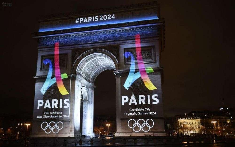 Paris 2024 afp
