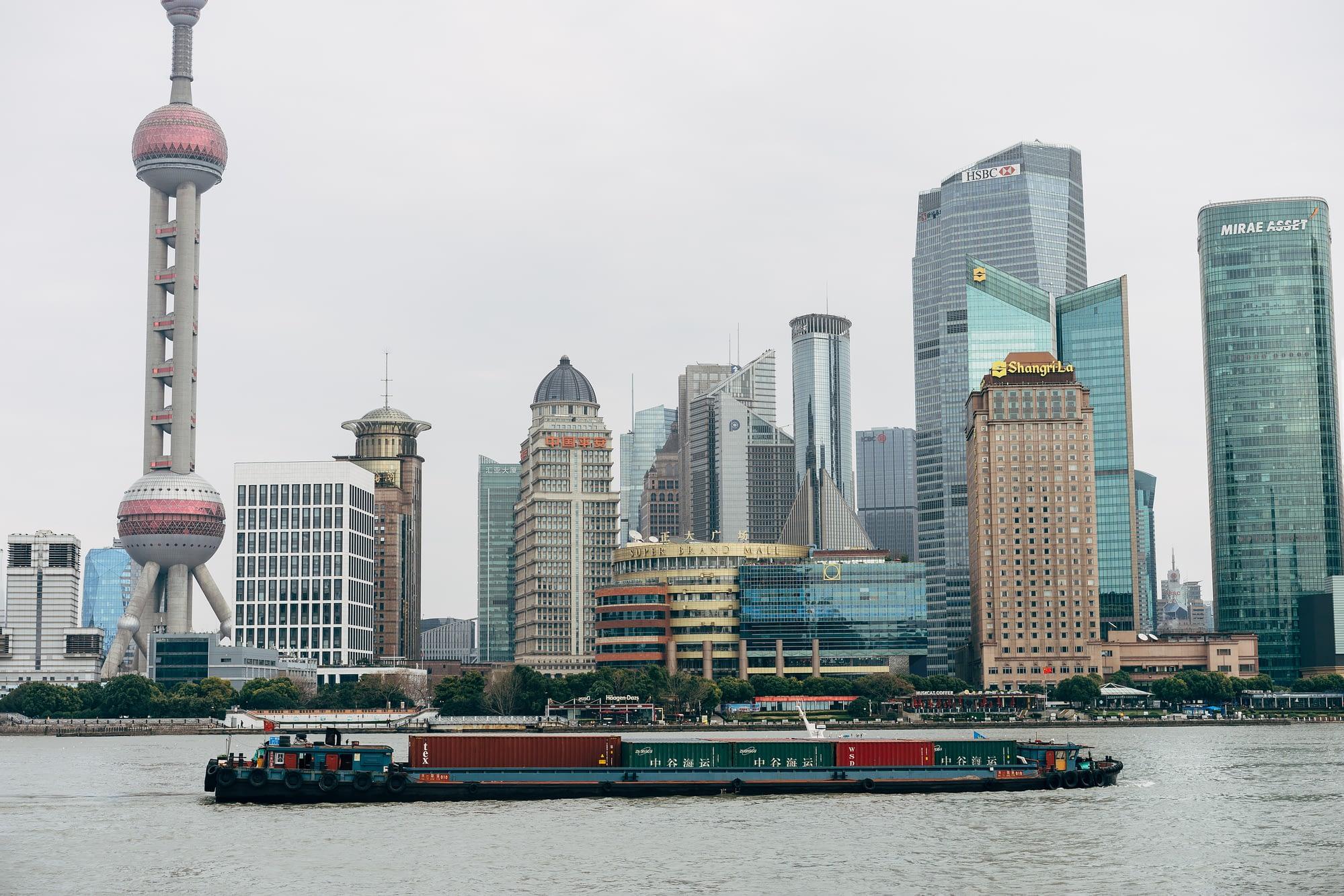TradeWar sino-américaine