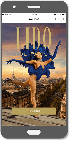 Mini-programme-Lido-Paris-WeChat