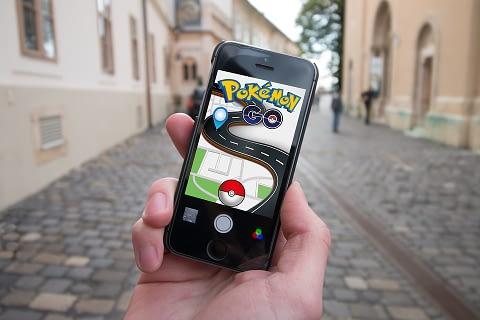pokemon go tourisme