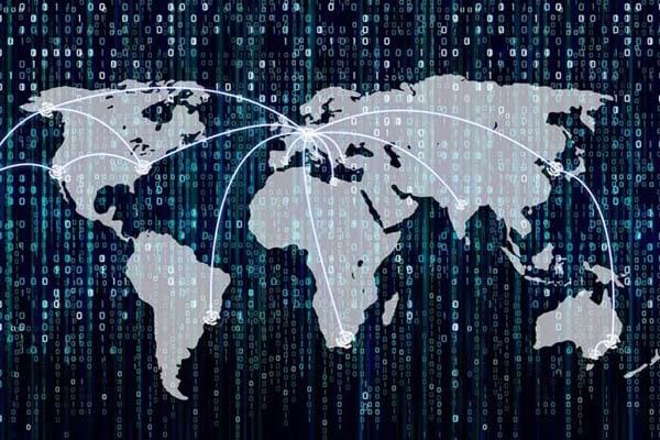 Distribution de voyage en ligne