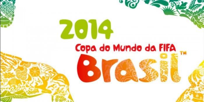 Coupe du Monde de Football au Brésil
