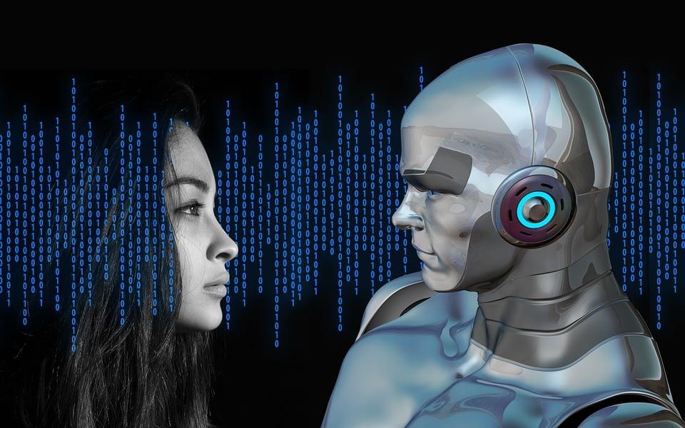 conversation assistance robot tourisme