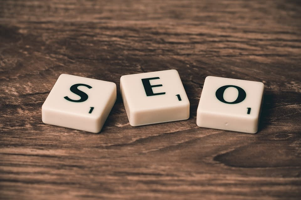 SEO outil marketing territorial